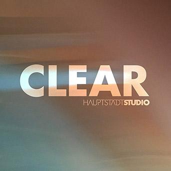 Hauptstadtstudio - Clear