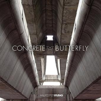 Hauptstadtstudio - Concrete Butterfly