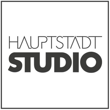 Hauptstadtstudio-Logo icon