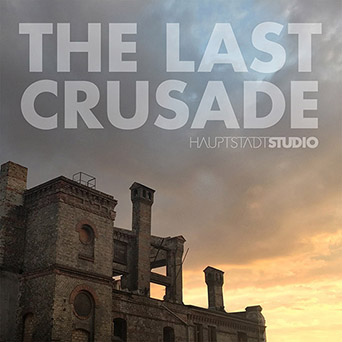 Hauptstadtstudio - The Last Crusade