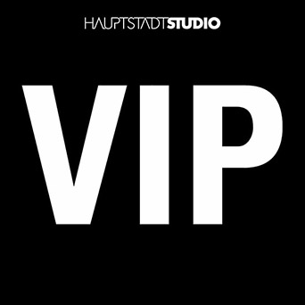 Hauptstadtstudio - VIP